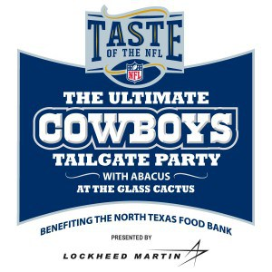 Dallas events football