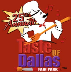 Taste of Dallas Info