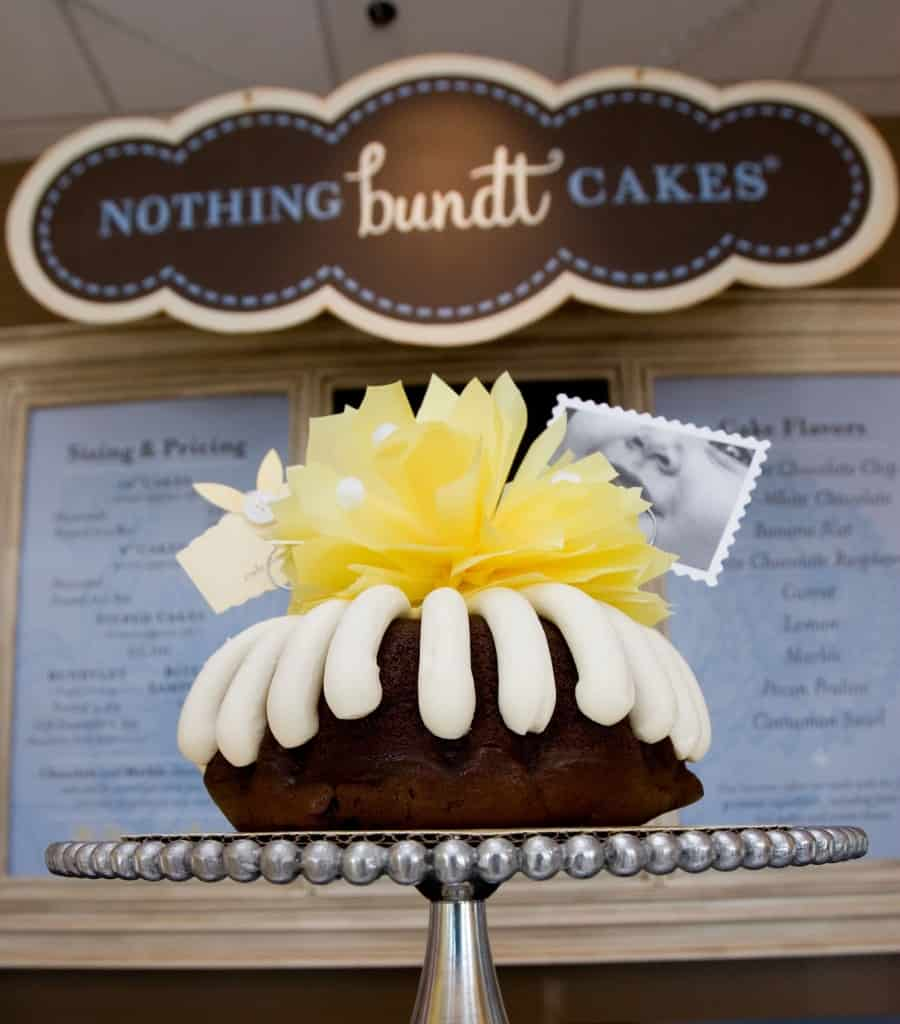 image regarding Nothing Bundt Cakes Coupons Printable named Nearly anything bundt cakes : Snappy nails broomfield