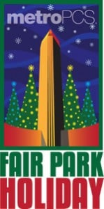 Fair Park Holiday
