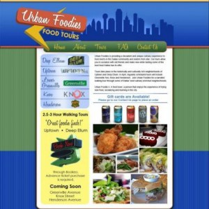 Urban Foodies TOurs