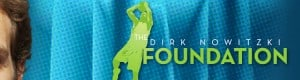Dirk Nowitzki Foundation