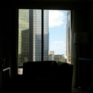 Marriott City Center dallas
