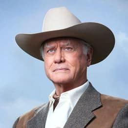 JR Ewing Dallas