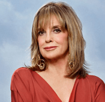 Sue Ellen Ewing Dallas