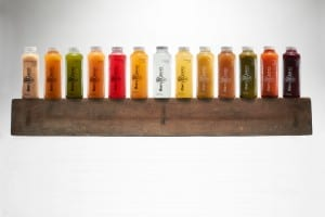 Roots Pressed Juices