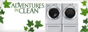 adventures in clean