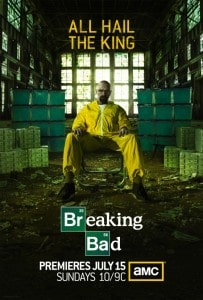 Breaking Bad watch Party