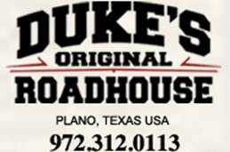 Dukes Original Roadhouse