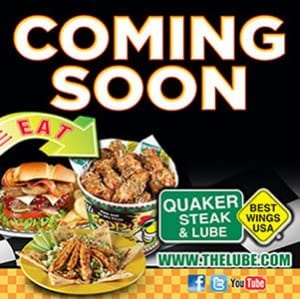 Quaker Steak and Lube Carrollton
