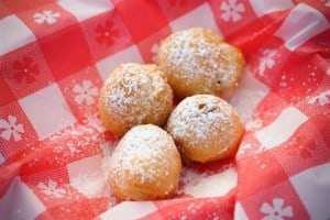 deep fried butter recipe