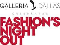 Fashion's Night Out Dallas Galleria