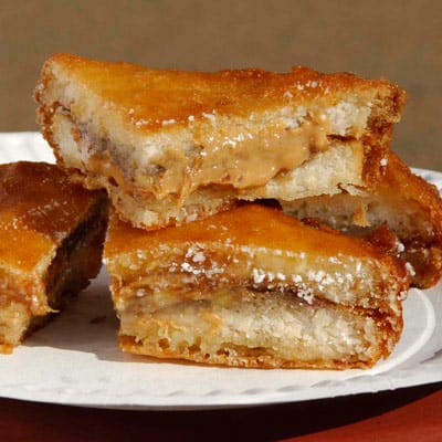 State Fair Fried Food Recipes