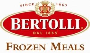 Bertolli Frozen Meals
