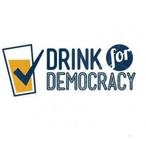 Drink for Democracy