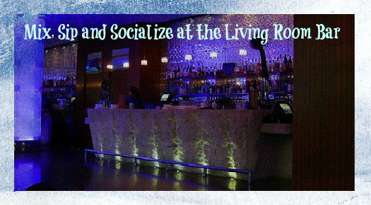 Great Mix, Sip And Socialize At Living Room Bar On Tuesday Nights   The Dallas  Socials Part 14