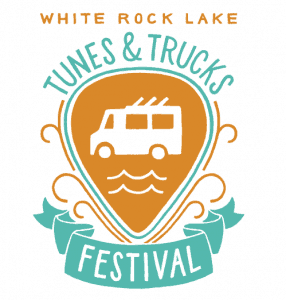White Rock Lake Festival Tunes and Trucks