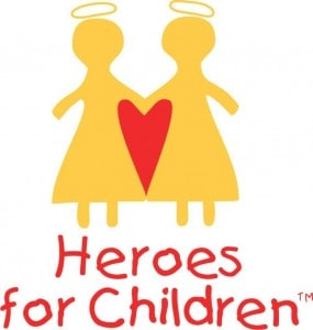 Heroes for Children Dallas
