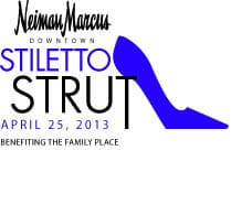 Stiletto Strut Dallas