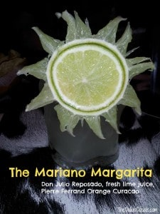 The Mariano Margarita