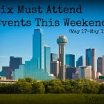 6 must attend events