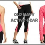Old Navy Active Gear