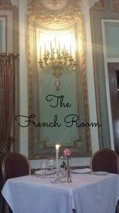 The French Room #dallas #restaurants