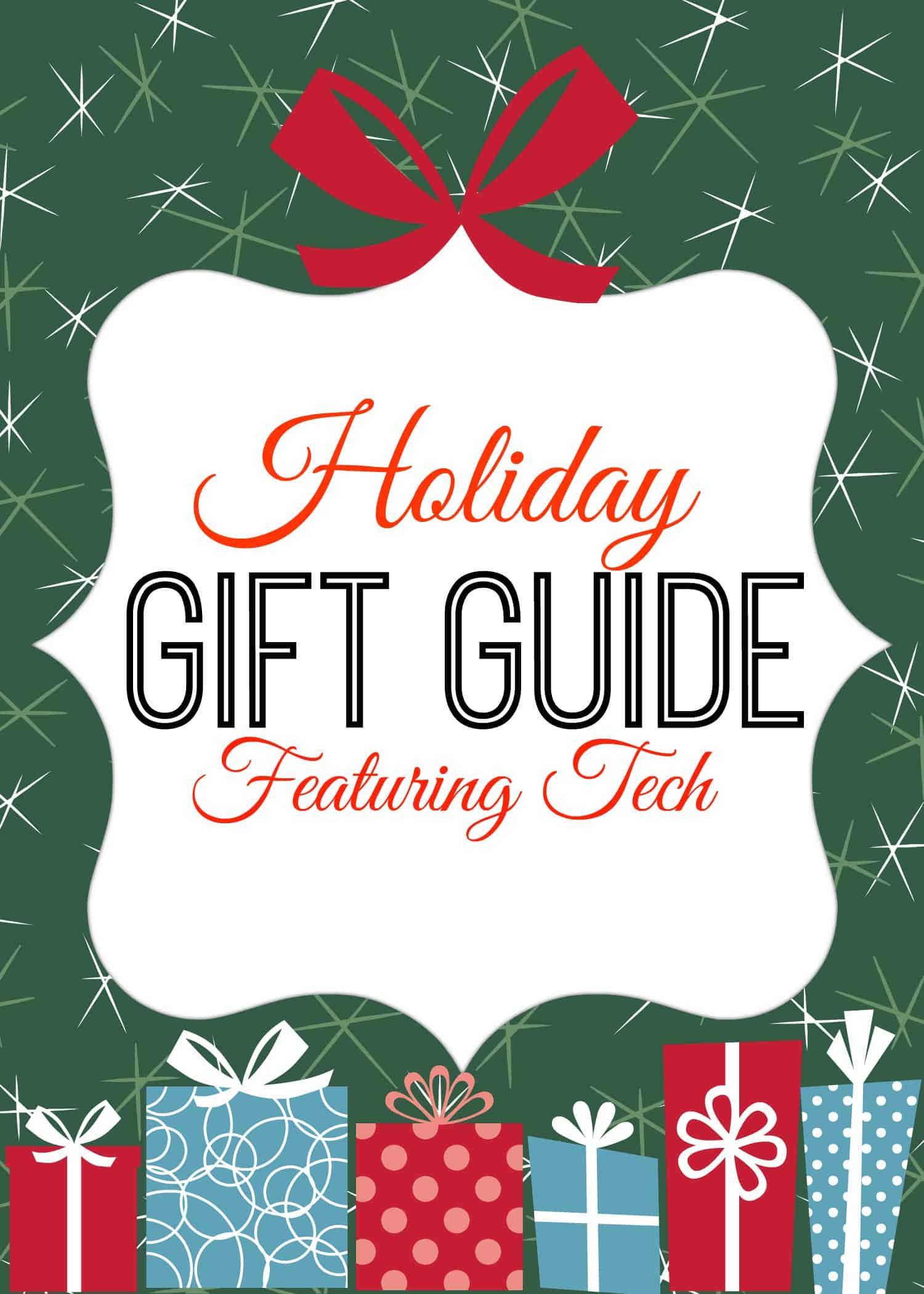 Top 28 Tech Christmas Gifts Top 10 Unique Tech