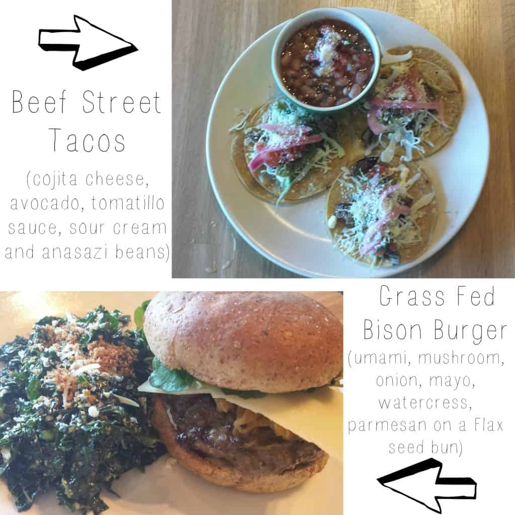 Eat Local and Healthy at True Food Kitchen