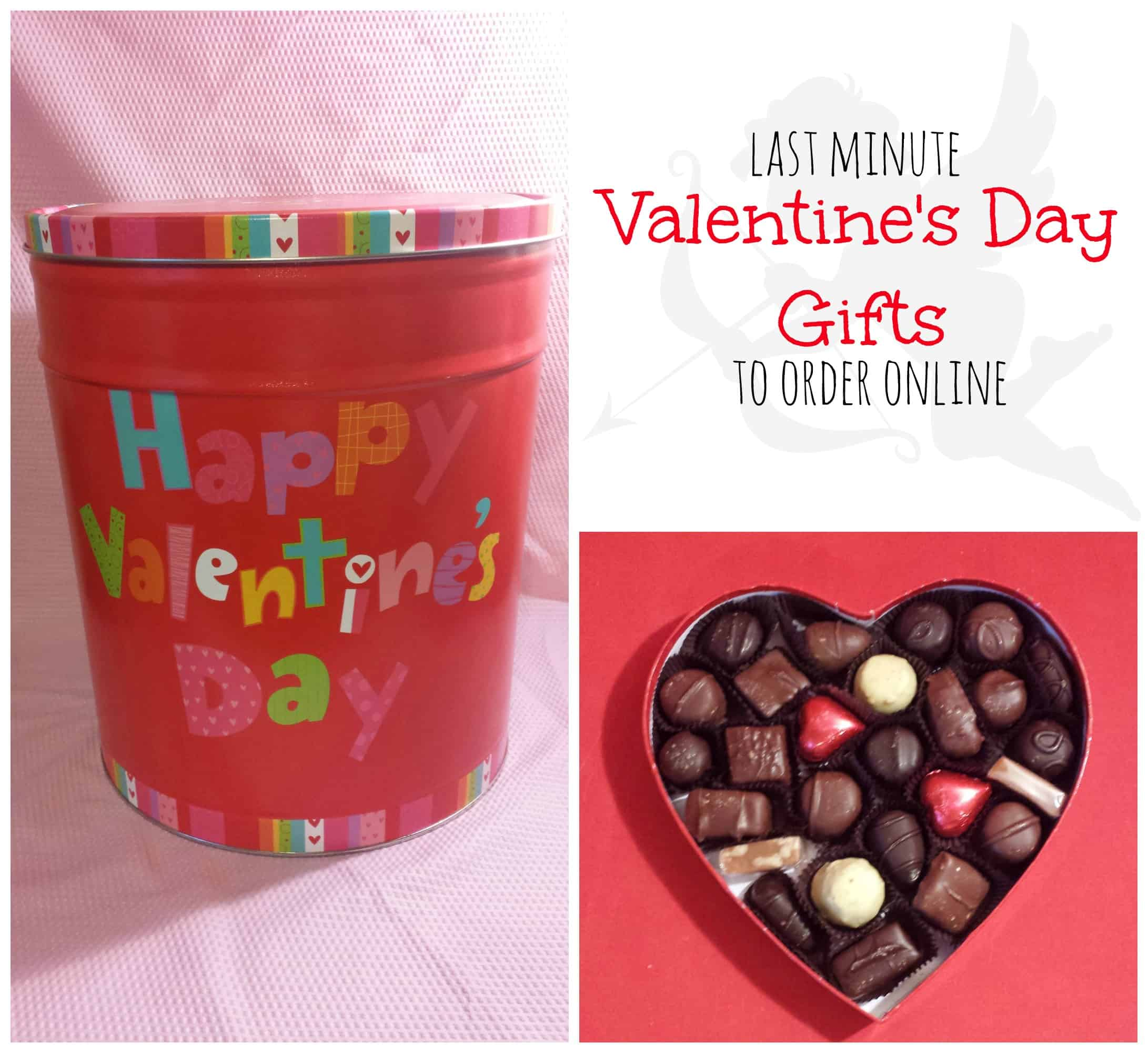 Funny Last Minute Valentine Gifts For Him 2014