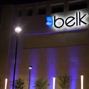 Belk Flagship Galleria DAllas