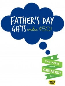 Father's Day gifts under $50 from Best Buy