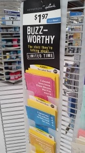 Buzzworthy by Hallmark Cards at Walmart