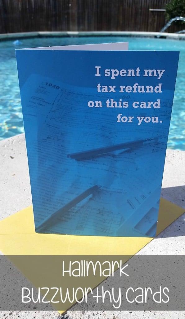 Hallmark Buzzworthy Cards