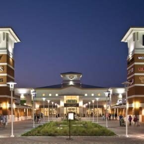 Grand Prairie Premium Outlets - Dallas Socials
