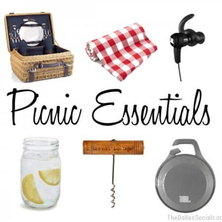 Picnic essentials- What you need to bring on your next picnic adventure