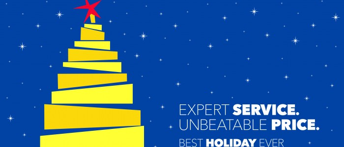 Christmas Must Have: LG OLED TV from Best Buy