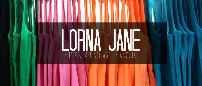 Find Instant Inspiration and Happiness at Lorna Jane