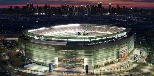 NRG Committed to Stadium Sustainability + Dallas Cowboys Giveaway