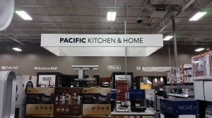 Best Buy Pacific Kitchen and Home