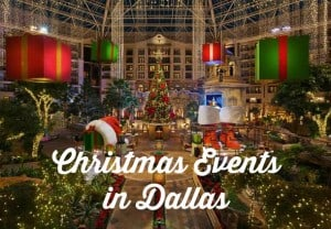 christmas events in dallas