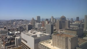 San Francisco Grand Hyatt