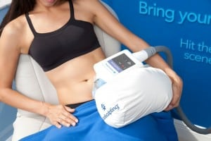 CoolSculpting Stomach