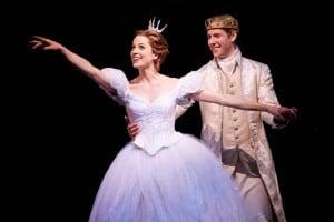 Cinderella at Dallas Summer Musicals