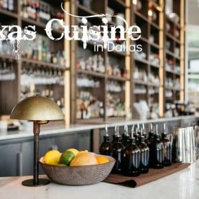 Texas Cuisine in Dallas