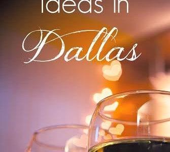 Date Night Ideas in Dallas