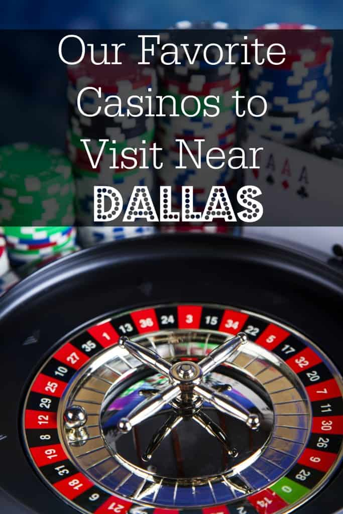 Casinos near dallas online gambling, com