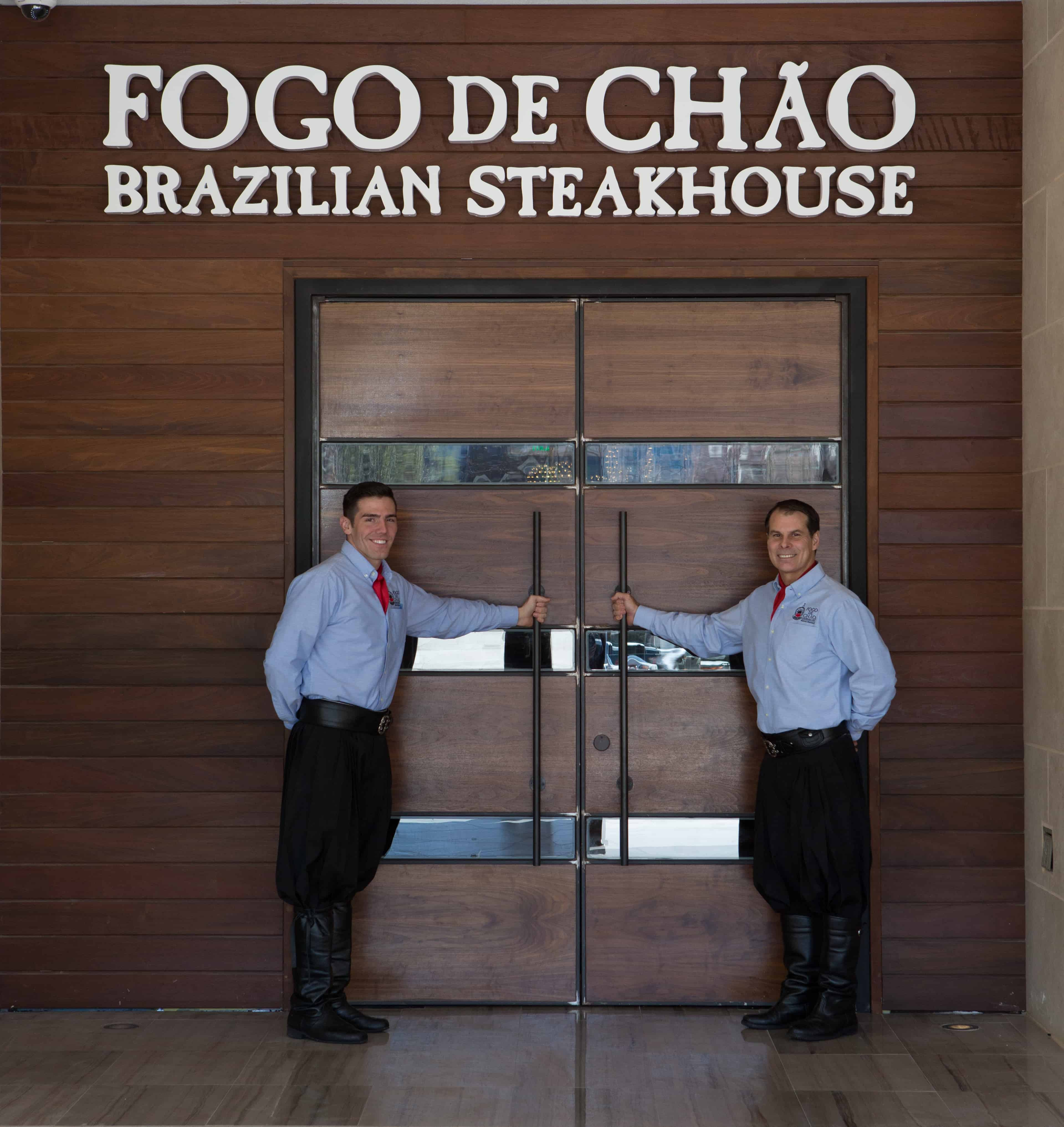 Fogo De Chao Restaurant Week Dallas