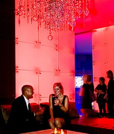 Introducing 4 59 lounge aka the living room bar dallas for Channel 10 the living room facebook