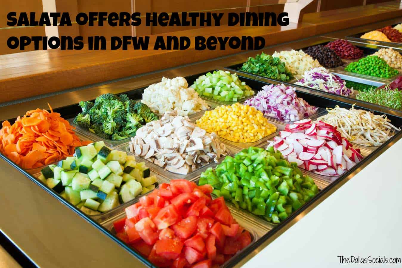 Healthy Food Dfw